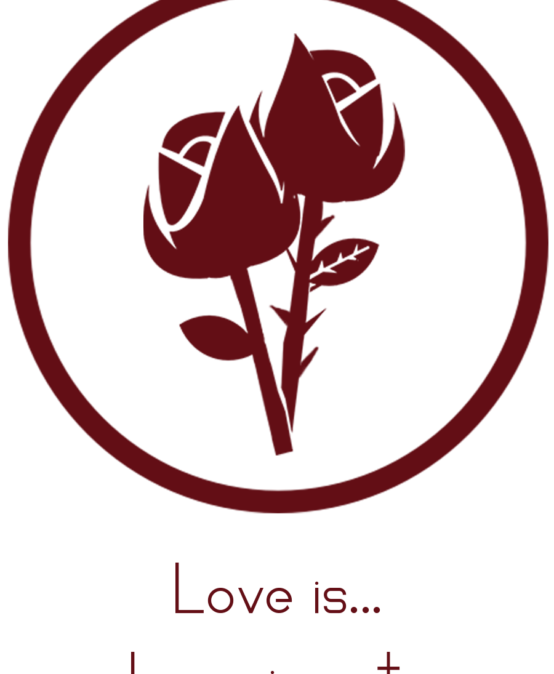 Love is…. Love is not… (1 Corinthians 13)
